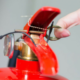 Fire marshal Training Courses for Level 2 Fire Safety Warden Marshall Training, Extinguishing Fires, Fire Hazards