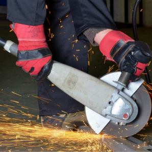 Abrasive Wheels, Safe Use, PPE, Grinding