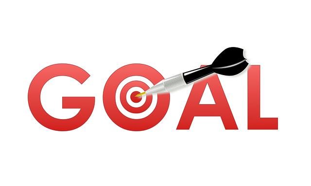 Training goal setting