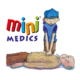 mini medics workshops and couses for children