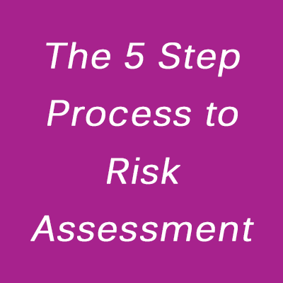 The 5 Step Process