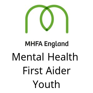 mental health first aider youth