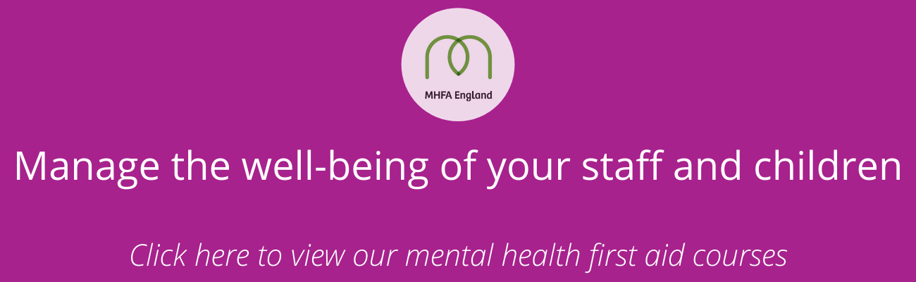 Livius Training Centre, Mental Health First Aid Courses