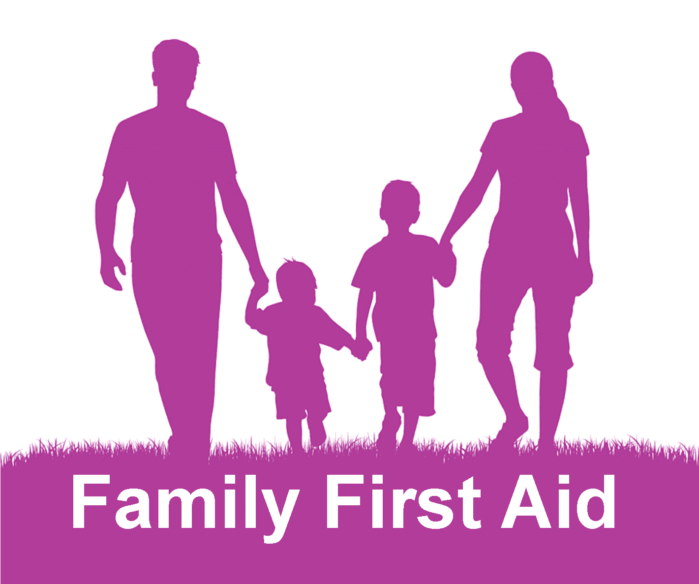 family first aid workshops for parents & children